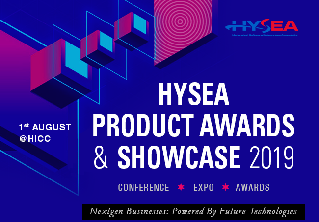 HYSEA INNOVATION SUMMIT 2019 1st AUGUST @HICC